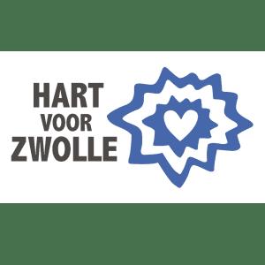 Hart voor Zwolle